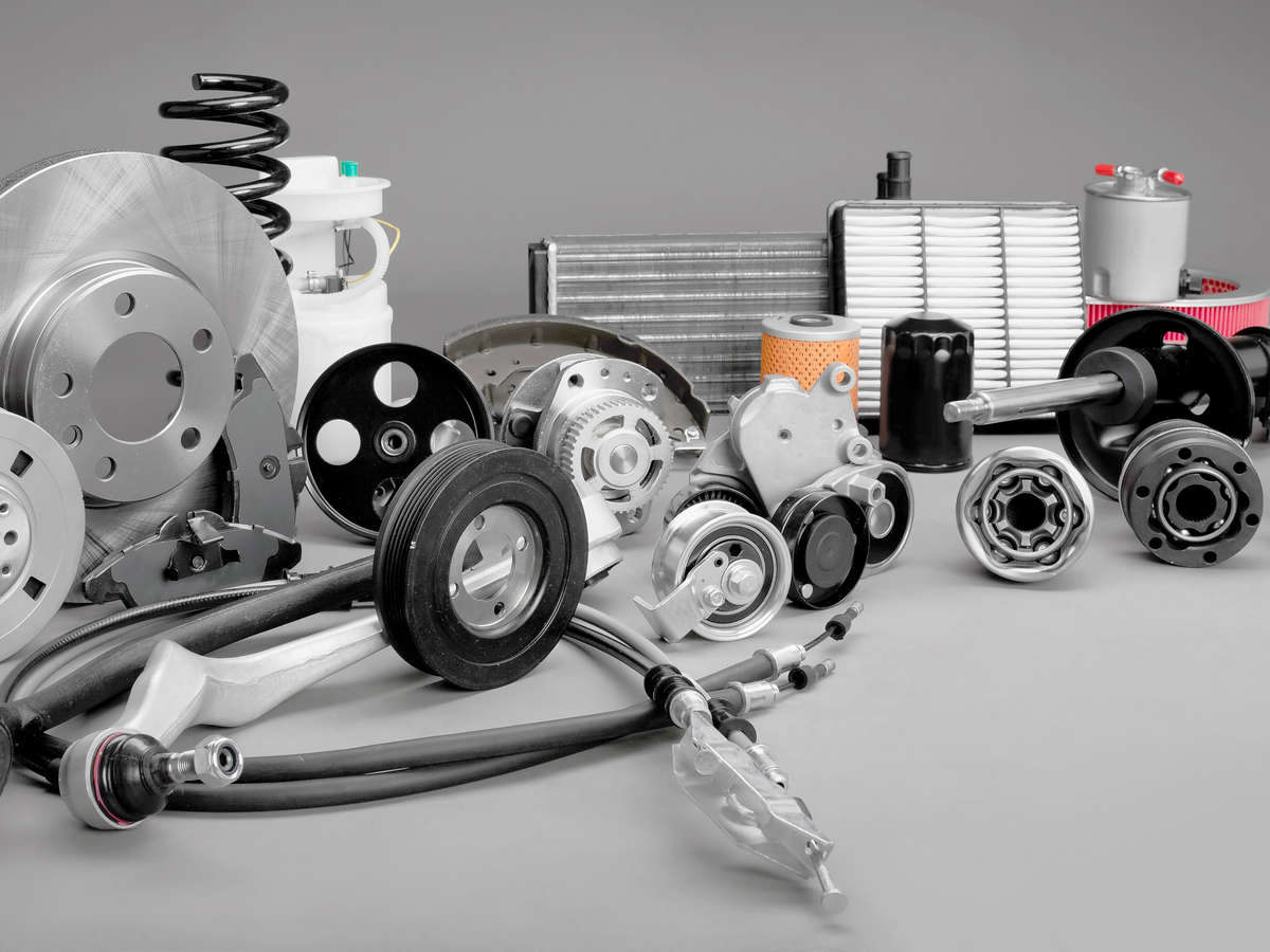 LLOYD AUTOTEILE - Your suppliers for vehicle spare parts and more.